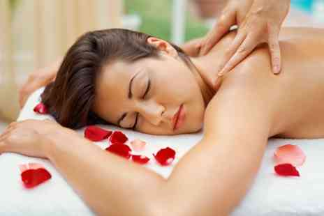 Kiss Hair & Beauty - Relax and unwind with a full body Thai Massage - Save 64%