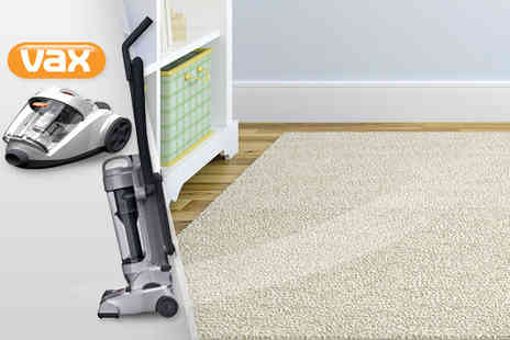 Juggernet.com - Refurbished VAX C88 cylinder or VAX U88 upright vacuum cleaner - Save 50%