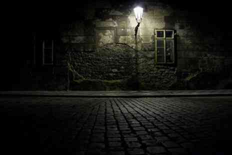 Ghost Creeper - Ghost Creeper Tour of York For Two - Save 44%