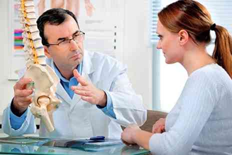 Avon View Chiropractic - Consultation and Treatment - Save 78%