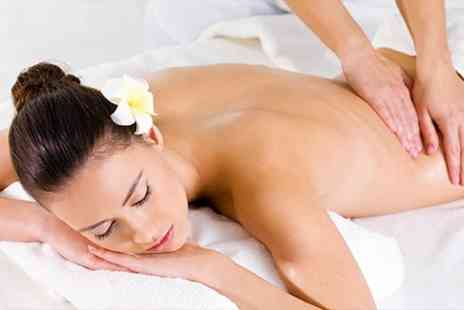 Inner Radiance - Full Body Massage - Save 58%