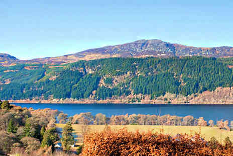 The Craigdarroch Inn - Myth Hunting in Legendary Loch Ness - Save 56%
