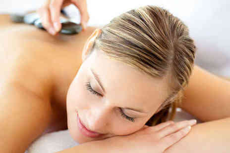 Anam Cara Holistic Therapy - Hour Long Hot Stone Massage - Save 65%