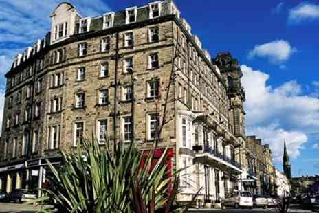 The Yorkshire Hotel - Over night stay at Victorian Harrogate Hotel with Dinner - Save 52%