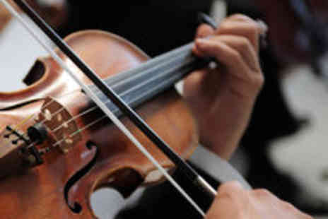 Manchester Camerata - Tickets to the New Years Day Viennese Gala at Bridgewater Hall - Save 50%