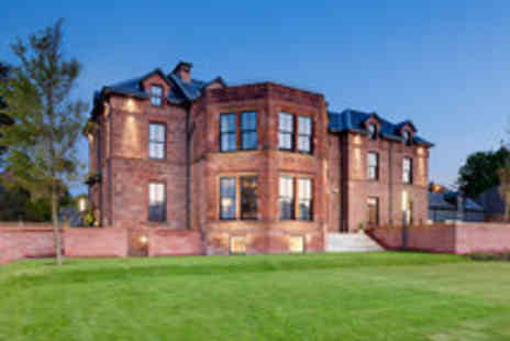 The Douglas Hotel - Isle of Arran Getaway for Two with Full Scottish Breakfast - Save 46%