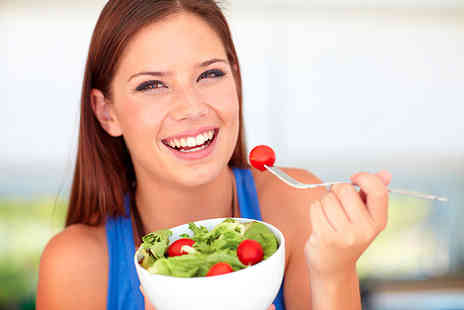 Teaching 4 Business - Nutrition healthy eating and weight management course - Save 92%