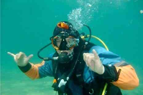 Scuba Pursuits - SSI Discover Diving Taster Session - Save 80%
