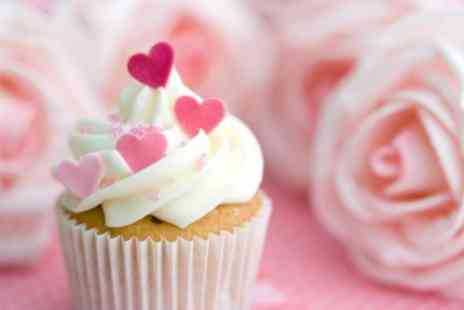 Cafe Central - Cupcake Decorating Course With Tea and Cake - Save 50%