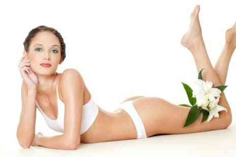 Klasse - Six Sessions of IPL Hair Removal on Small - Save 89%