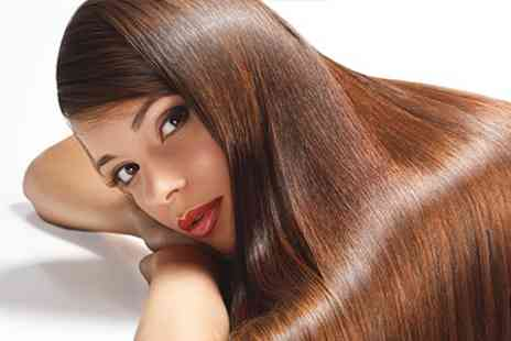 Revive Hair Artists - Brazilian Blow Dry With Cut and Finish - Save 50%