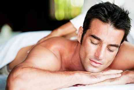 Romsey Health and Beauty - Full Body and Indian Head Massage - Save 55%