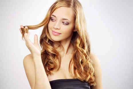 Cre8 Hair and Beauty - Haircut Blow Dry and Conditioning Treatment - Save 58%