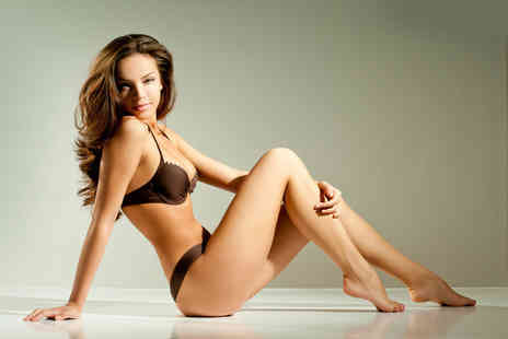 Beauty Works - Six IPL bikini line sessions - Save 56%