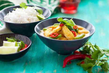 Saraphee Thai Catering - Thai cookery class - Save 51%