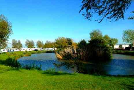 Holiday resort Unity - Three Night Self Catering Caravan Stay For Four - Save 66%