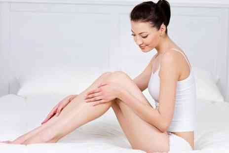 Richmond Green Laser & Beauty - Four Thread Vein Removal Sessions - Save 57%