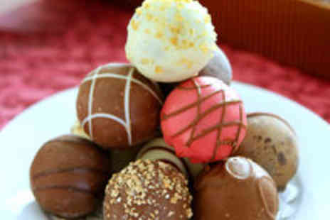 Flammen & Citronen - Chocolate Tasting and Truffle Making Class - Save 55%