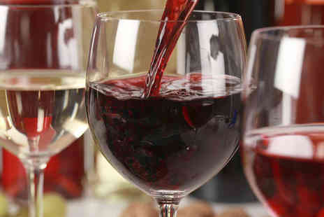 Merchant City Wine Tasting - Two Hour Introduction to Wine Evening - Save 59%