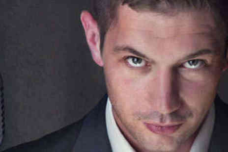 Keepmoat Stadium - Ticket to Michael Buble Tribute Act  - Save 43%