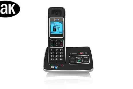 Ask Electronics - BT 6500 Cordless DECT Phone Sets - Save 63%