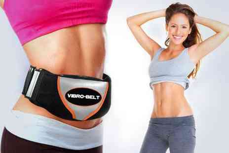 BeautyFit - Treat yourself to a Vibro Belt - Save 71%