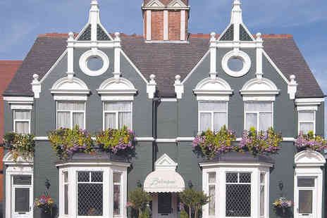 Buckinghams Hotel - One night stay for 2 including breakfast - Save 58%