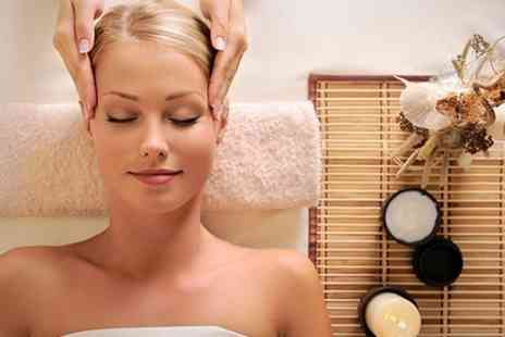 Signature Spa - One Hour Massage or Elemis Facial - Save 60%