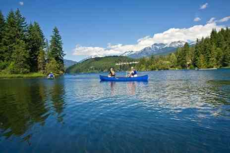 Experience Adventure - Canoeing Experience - Save 60%