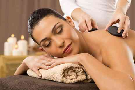 Retreat Beauty Salon - Pamper Package Two Treatments Such as Massage and Facial - Save 58%