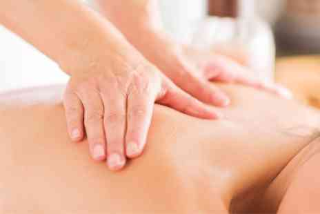 Angel Sourced Holistics - Massage Workshop For One - Save 73%