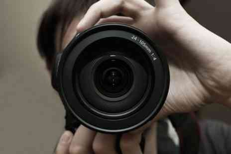 Lincoln School of Photography - Six Module Distance Photography Learning Courses - Save 86%
