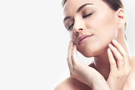Chez Gerrard Hair and Beauty - Dermalogica Facial and Two Touch Therapies - Save 60%