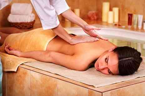 Aromatics Baldock - Hot Stone massage, Aromatherapy and More - Save 65%