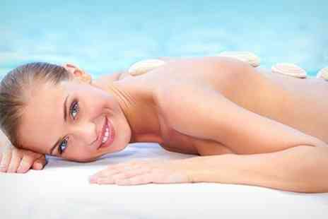 Poppies Beauty Lounge - Aromatherapy or Full Body Massage - Save 60%