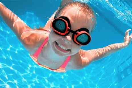 Cossum Swimming Schools - 30 Minute Swimming Lessons - Save 58%