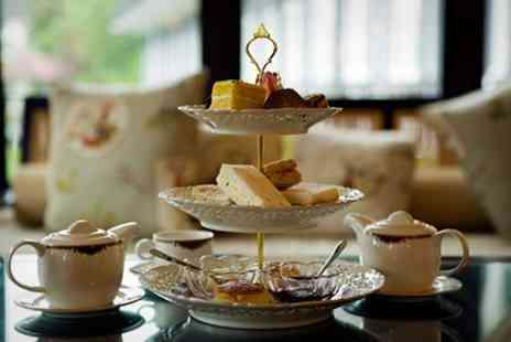 The Sidings - Afternoon Tea For Two - Save 0%