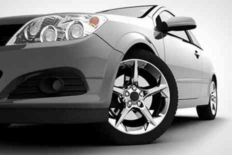 Smarts Rims & Customs - Repair service specifically for alloy wheels - Save 50%