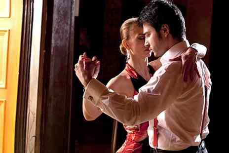 El Amanecer Argentine Tango Club - Tango Taster Lesson for One - Save 50%