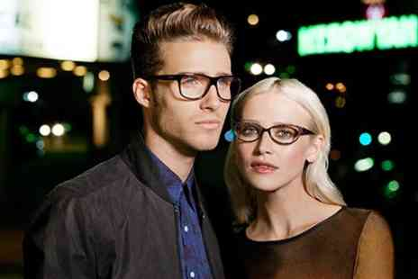 Specsavers Opticians Arnold - Designer Glasses Plus Eye Test - Save 35%