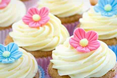 Skill Milk - Cupcake Making 12 Module Online Course - Save 83%
