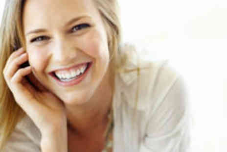 Parkdent Clinic Kensington - Teeth Whitening Treatment for One Person - Save 82%