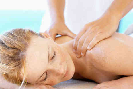Holistic Harmony - 60 Minute Swedish or Aromatherapy Massage or 30 Minute Indian Head Massage - Save 53%