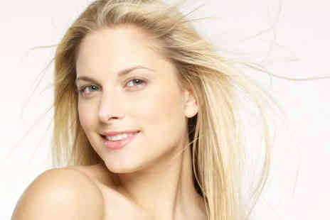St James Hair and Beauty - Three Microdermabrasion Facial - Save 52%