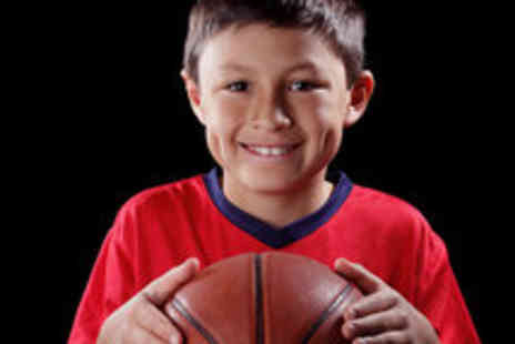 Leicester Riders - Basketball Coaching Camp for 10-16 Year Olds with Match Ticket - Save 20%