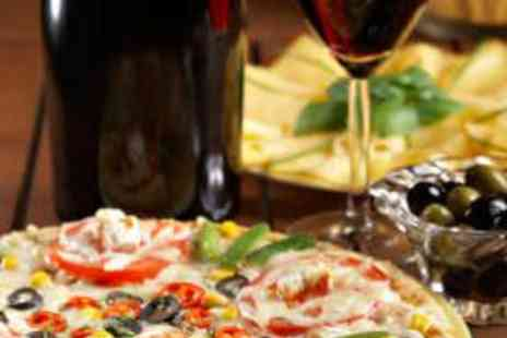 Buon Gusto Ristorante Italiano - Two Course Sunday Lunch for Two with Wine - Save 52%