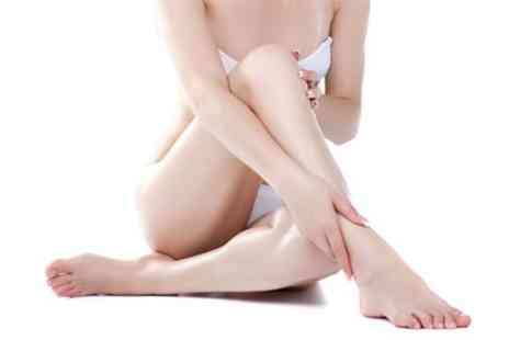 The Moll Clinic - Six Sessions of Laser Hair Removal - Save 40%