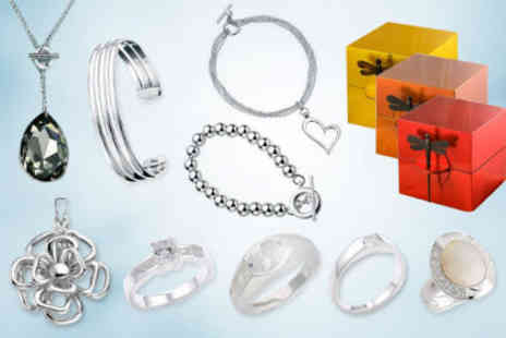 Stewart Studios - £10 for a £60 voucher to spend on jewellery, accessories and more - Save 83%