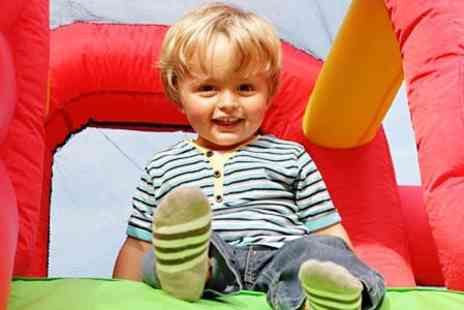 UK Baby & Toddler Events - Family Fun Weekend Entry for Two  - Save 50%