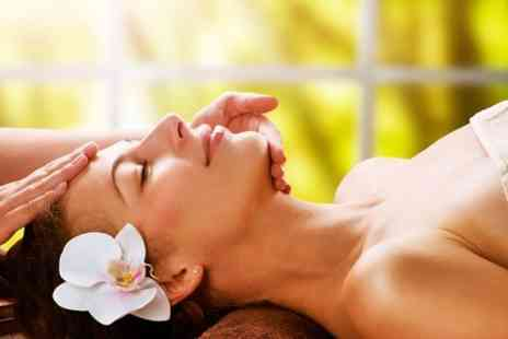 Angel Spa - Pamper Package  - Save 57%